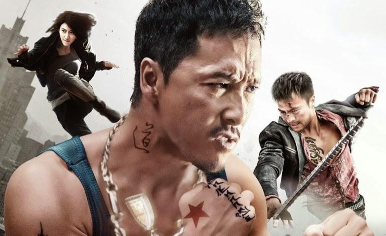 Daftar & Judul Film Action Terbaik | idGoojel