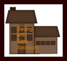 Saving with Sara Sponsors