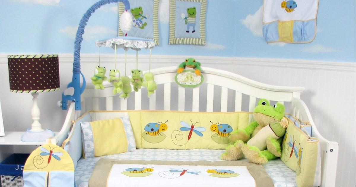 Nursery Room Ideas Animal Nursery Theme Series 1