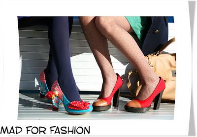 Mad for fashion en www.elblogdepatricia.com