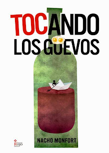 TOCANDO LOS GUEVOS