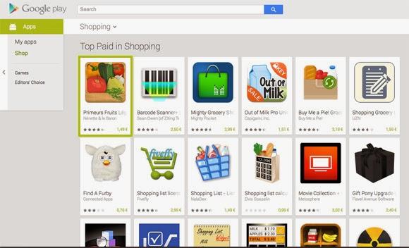 https://play.google.com/store/apps/details?id=com.neb.primeurs