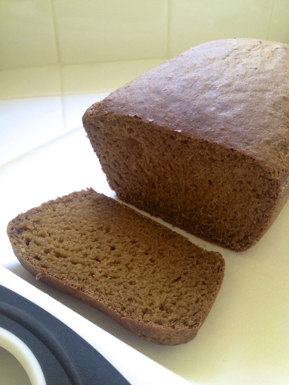 Boston Brown Bread Recipe — Dishmaps