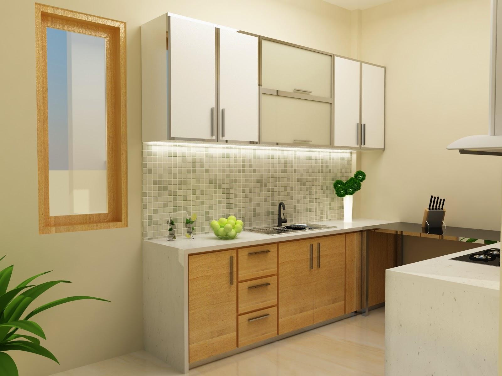modern kitchen set - Modern Kitchen Set