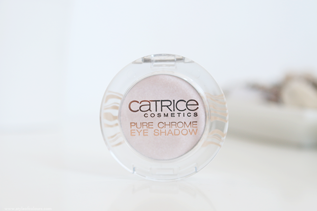 Catrice Lumination Limited Edition Eyeshadow