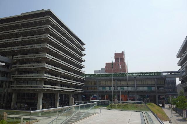 香川県庁舎 / Kagawa Prefecture Office
