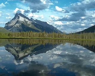 Gambar Pemandangan Alam Indah Terbaru 2013