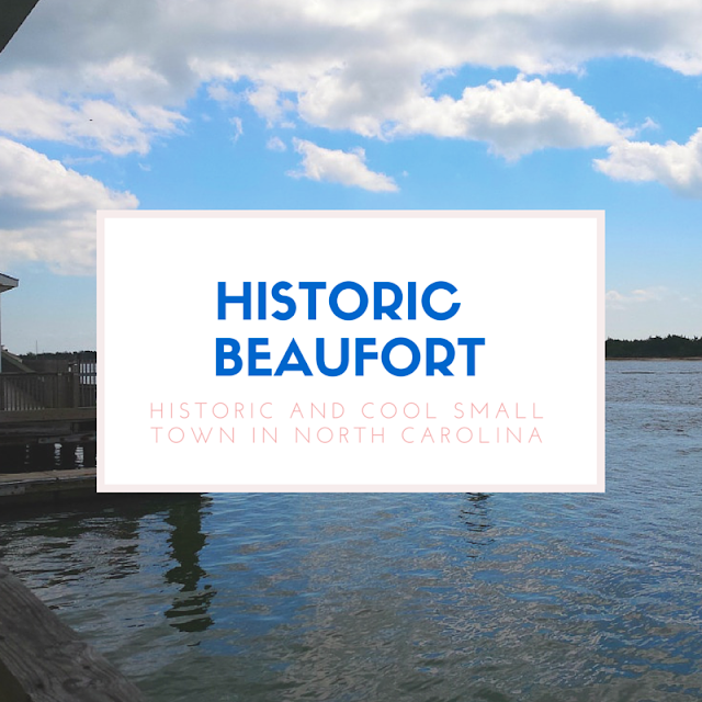 Beaufort, N.C. Travel Guide