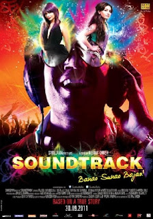 Soundtrack (Hindi Movie) 2011