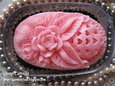 beautiful japanese sopa carving style malisa school