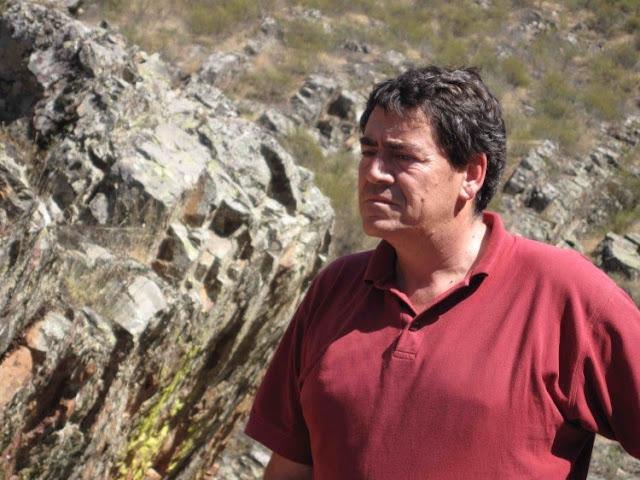 Director Parque Nacional Cabañeros Manuel Carrasco