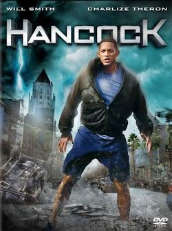Siêu Nhân Cái Bang - Hancock 2008 (2008) Poster