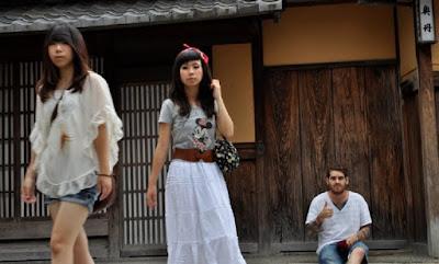5 Alasan Wanita Jepang Menyukai Pria Indonesia