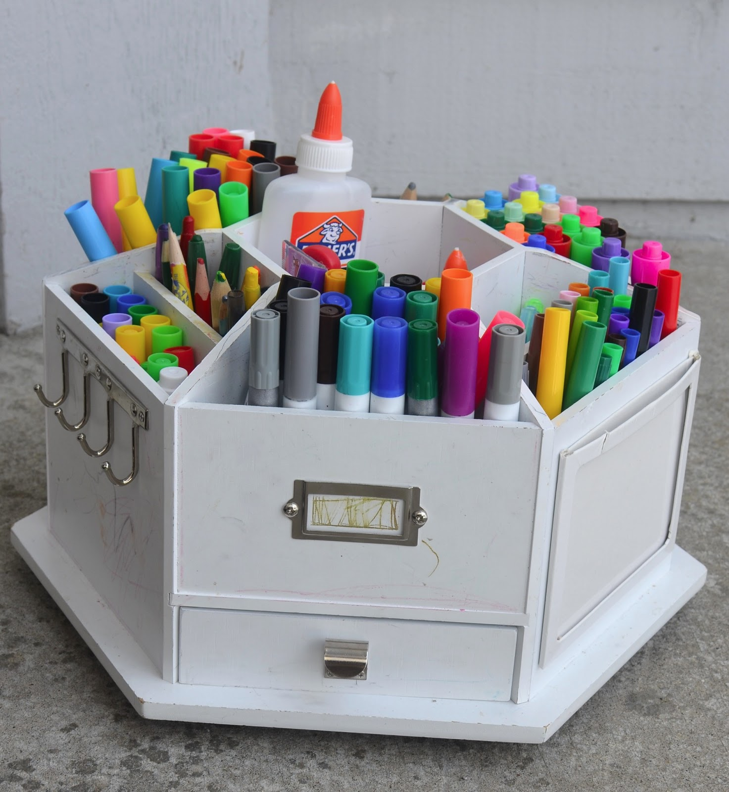 kids projects from waste material home decor and
