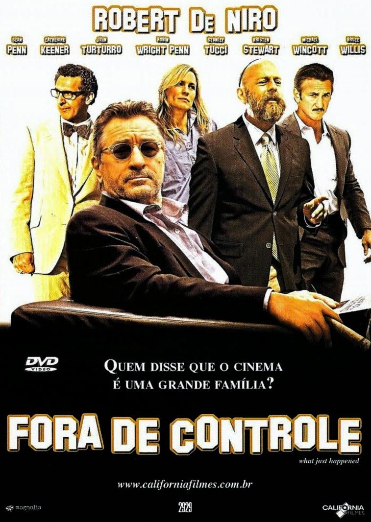 Fora de Controle – Dublado (2008)