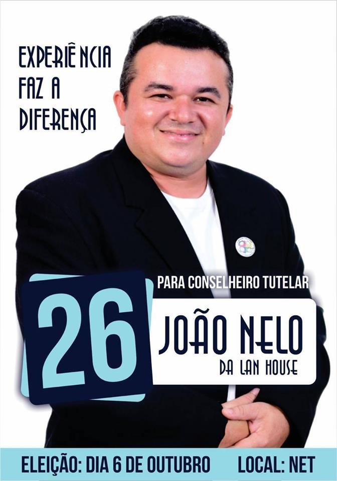PARA CONSELHEIRO TUTELAR