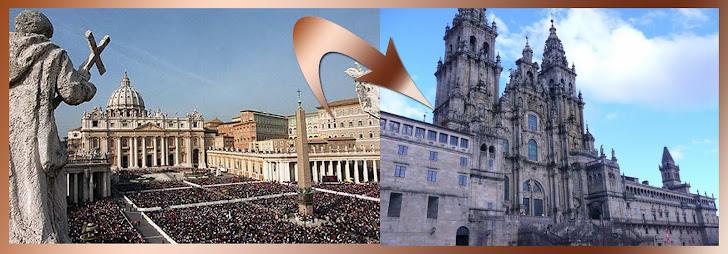 ROMA-SANTIAGO 2011