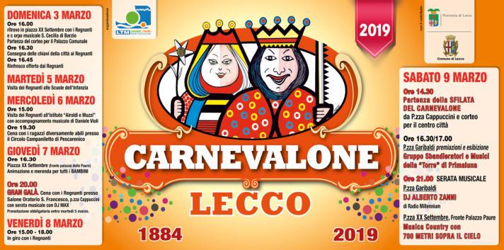 Carnevalone Lecchese