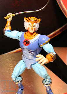Thundercats Figures on Bandai S Thundercats Figures From The New Thundercats Cartoon