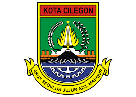 download Logo Kota Cilegon Vector