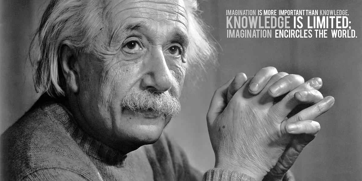 Albert Einstein 300+ Muhteşem HD Twitter Kapak Fotoğrafları