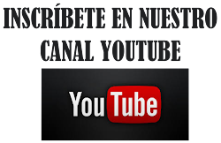 Canall You Tube de Pincelhadas