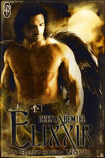ellixer, deena remiel, paranormal romance, bargain books. books,