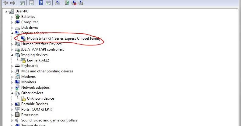 how to get rid of opengl error