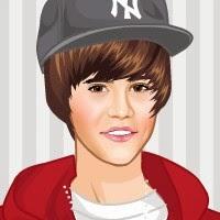 Justin Bieber Giydirme Oyunu