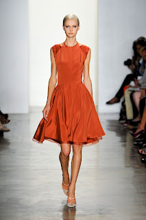 Orange Rush11 2013 Moda Renkleri