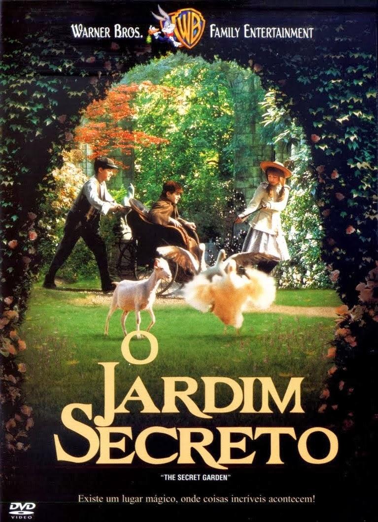 O Jardim Secreto – Dublado (1993)
