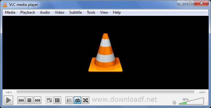 VLC Player Latest Free Download Setup - WebForPC