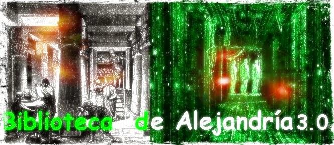 Biblioteca de Alejandría 3.0