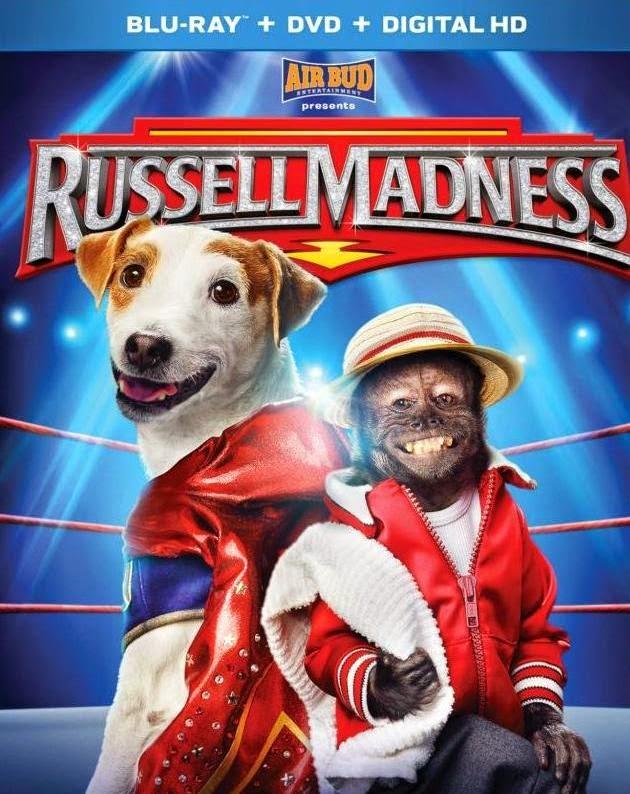 Baixar Filme Russel: O Cãopeão   Dublado Download