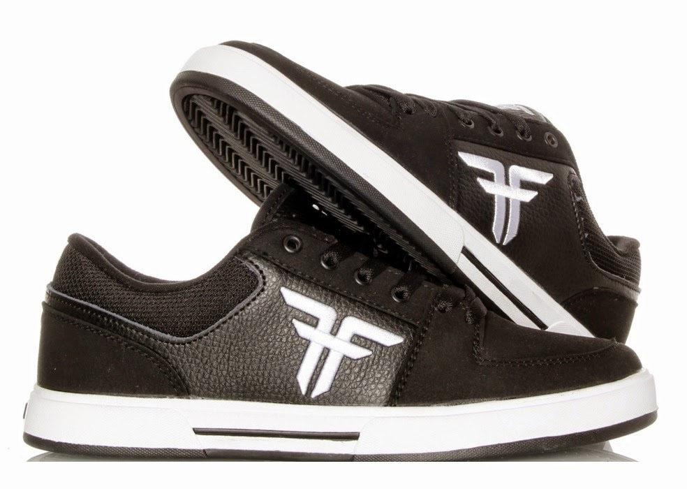 Tenis FALLEN patriot 3 $160.000