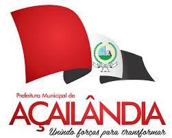 Site da Prefeitura Municipal de Açailândia