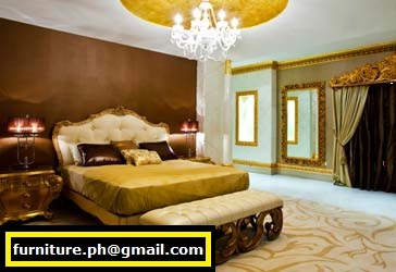 Furniture Manufacturers Philippines: Fitted Bedroom Furniture In The Good Looking