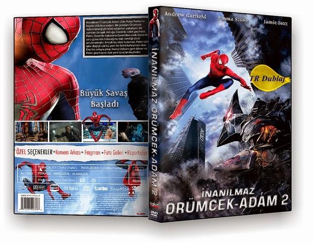 inanılmaz-örümcek-adam-2-hd-türkçe-dublaj-indir-izle