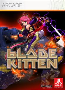 Blade Kitten: Episode 2 – PC