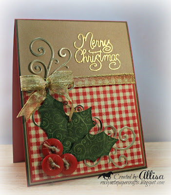 Rocky Mountain Paper Crafts Christmas Cards All Year Round Design Team