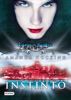 Instinto - Amanda Hocking Instinto+Amanda+Hocking