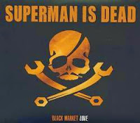 Album Superman Is Dead Black Market Love (2006)