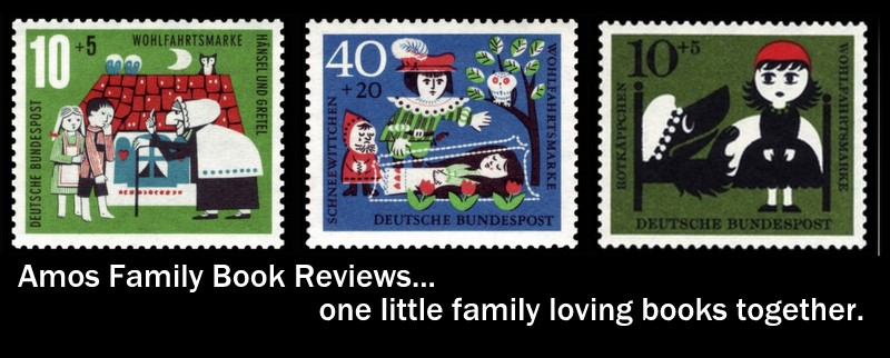 Amos Family Book Reviews