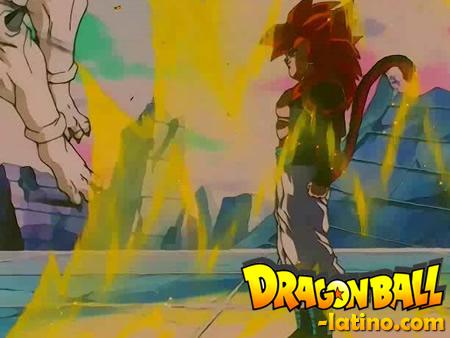 Dragon Ball GT capitulo 60