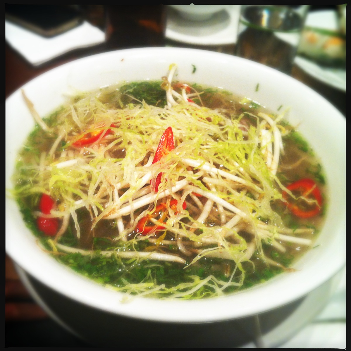 MIEN TAY SHOREDITCH - Vietnamese food | Jeanne-Marie B / Frenchy Love ...