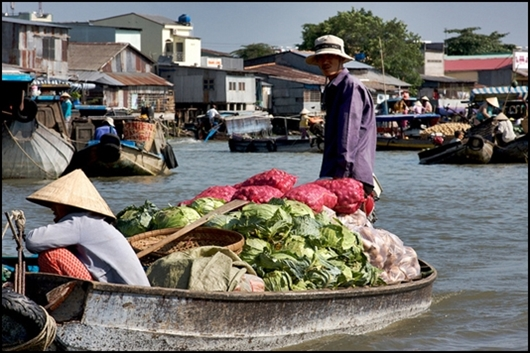 Delta-del-Mekong-Vietnam