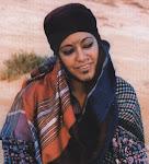 الشظية فيلم   من ليبيا للمخرج الراحل محمد الفرجانى