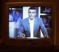 Crossover entre el Telediario y la serie de TVE 'Desaparecida'