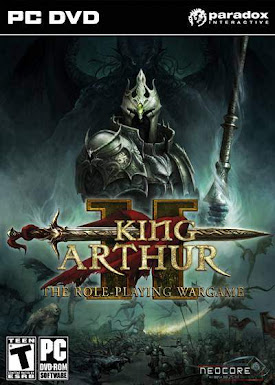 King Arthur 2 The Role Playing Wargame PC Full Español