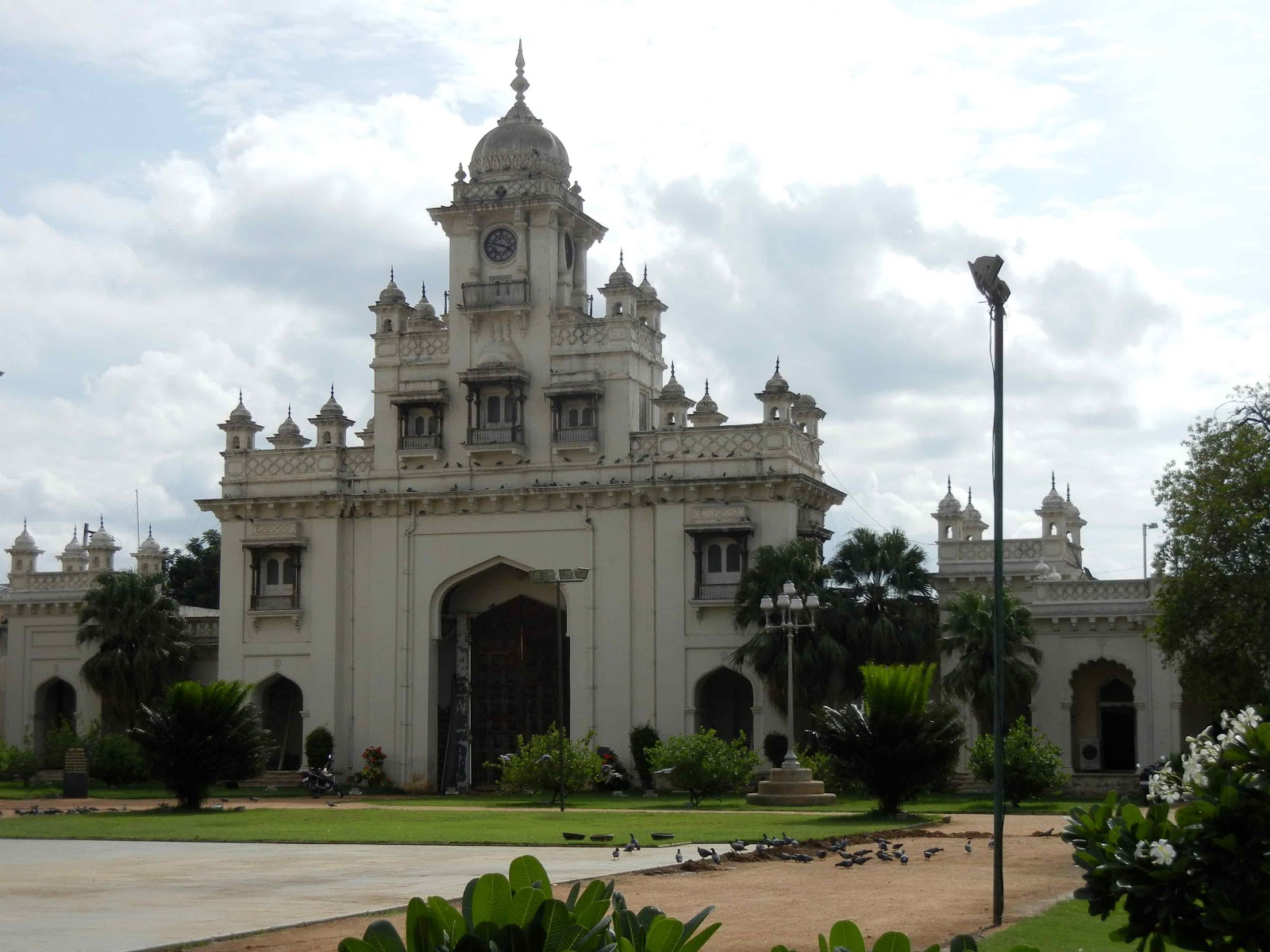Attractive Tourist Places In Hyderabad Wonderful Place